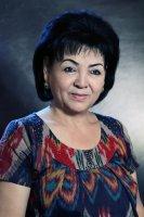 Муқаддас Халиқова