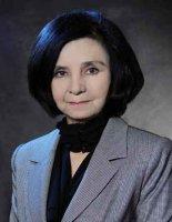 Ибрагимова Малика