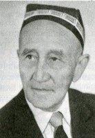 МАХСУМ ЮСУПОВ