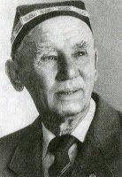ГАНИ АЪЗАМОВ