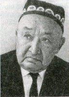 САЙФИ ОЛИМОВ